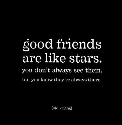 good-friends-are-like-stars